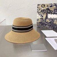 Оригинальная одиночная соломенная шляпка песка набор путешествий Существенные высококачественные высококачественные роскошные импортированные из ткани подарочная коробка
