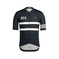 Rapha فريق الدراجات جيرسي الرجال الصيف قصيرة الأكمام الدراجة الجبلية قميص سريع الجافة mtb دراجة الملابس الرياضية موحدة Y20101901