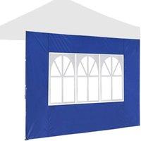Gölge Açık Çadır Baffle Wai Bez Evrensel Pencere Dekorasyon Yan Duvar UV, Zararlı Işınların% 95'ini Etkili Blokları Güneşlik