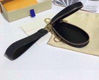 الأزياء مفتاح سلسلة حقيبة سحر الذهب كيرينغ سحر مفتاح حامل سيارة البعيد مفتاح جلد حالة تغطية قذيفة سلسلة المفاتيح