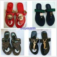 2021 جديد إمرأة النعال زحافات الصيف شاطئ أحذية الفلين الشرائح الفتيات الشقق الصنادل عارضة الأحذية مختلطة الألوان زائد الحجم 35-42