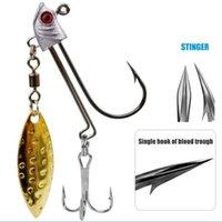 Fishing Hooks 1PCS 3D Eyes Minnow Lure Topwater Hard Bait Wobbler Jig Crankbait Carp Striped Bass Pesca Tackle SwimBait