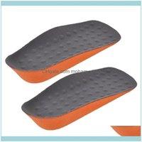 Forniture da cucina Cucina, Cucina Bar Home GardenComfortable Uomo Donna PU Invisibile Insidu Aumentato Solette Alte Shoes Support Pad Soft In