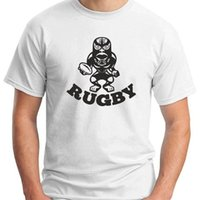 새로운 짧은 소매 캐주얼 티셔츠 hipster 프랙탈 자랑스런 호주 바이커 오토바이 T 셔츠 카페 레이스 100 % 코튼