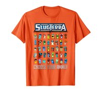 Slugterra - اختر الذخيرة الخاصة بك