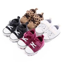 First Walkers Born Arrive Flock Casual Girls Boys Baby Canvas Shoes Infantil Moccasins Soft Anti-slip