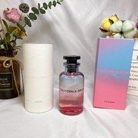 Femmes parfum frais EDP 100 ml de haute qualité élégant parfum de longue durée de longue durée Femme Apogee Rose des Vents avec boîte Fast Livraison