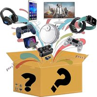 Electronics Mystery es Random Birthday Lucky Box for Adults Surprise Gift Such As Drones Smart