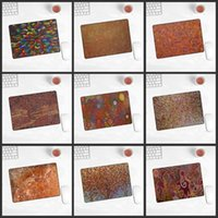 Mouse Pads & Wrist Rests XGZ 22X18CM Novelty Art Pattern PC Tablet Game Player Computer Laptop Pad To Decorate Your Desk Big Promotion