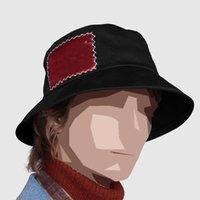 Bucket Hat Bordado Diseñadores Caps Pitted Hats Mens Cap Mujeres Hombres Alta Calidad Moda Lujos Bonnet Bannet Precios al por mayor 21042102SX