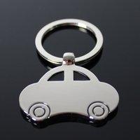سلاسل المفاتيح المهنية سبيكة الكلاسيكية الإبداعية خنفساء نموذج سيارة مفتاح G 016