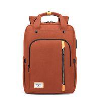 Backpack Travel Bag 17 Inch Laptop Teenager School Backbag Male Leisure Backpacks Mochila For Man Women Gril Boy Bags