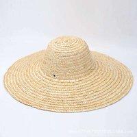 Gelgit Sahil OutdoorFarmers Tatil Büyük Saman Erkek Ve Kadın Yaz Plaj Çimen Sunscreen Süper Şapka Şantiye