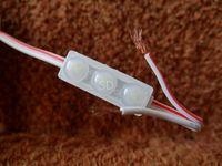 1000PCS1.5W petit module mini-LED MINIM Lettre Lightbox Intérieur Panneau extérieur Panneau Logo Logo Paysage Modules de décoration