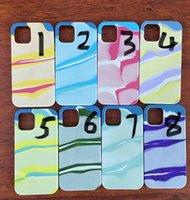 Adatto per Apple 12Promax Liquid Silicone Custodia per cellulare Rainbow Liquid iPhone11 Colorato 78 Guscio all-inclusive