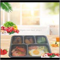 Recipiente de armazenamento de alimentos de alimentos de alta qualidade de alimentos de alimentos de alta qualidade
