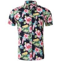 Men's Casual Shirts High Quality Cardigan Luxurys Camisas De Hombre Man Crop Top Designers Mens Shirt Simplicity Button Up Collared 202