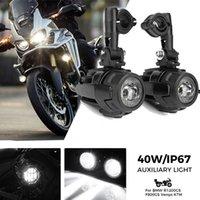 Voor BMW R1200GS Voor Mistlamp LED Rijverlichting R 1200 GS Adventure LC 2014 2015 2016 Motorcycle Onderdelen