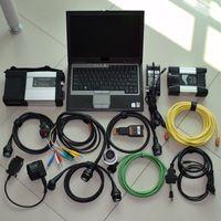 Star Diagnose Tool Compact 5 MB C5 für BMW ICOM Nächste Software 2in1 Super HDD 1 TB mit Laptop D630 Notebook voller Set