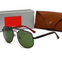 Brand Femmes Star Sunglasses Classic Douce Monster Square Cadre Sun Lunettes Mode Hommes Luxury GM Dreamer