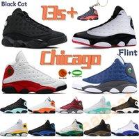 Alto 13 hombres zapatos de baloncesto 13s rojo Flint negro Hyper Royal Cat Mens Sneakers Starfish Chicago El juego Lucky Green Women Deportes Entrenadores deportivos
