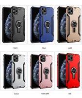 Para iPhone 11 Pro MAX XR XS X 8 7 6 PLUS CON CASO DE CUBIERTA DE LA CUBIERTA DEL TELÉFONO DE ROTACIÓN DE 360 GRADO