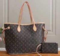 저렴한 가격제목루이스가방vitton.오래 된 꽃 어깨 가방 클러치 핸드백 럭셔리 크로스 바디 패키지 저녁 가방 지갑 지갑 쇼핑 토트
