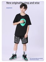 Children's T-Shirt for boys   wholesale of European American fashion  Short Sleeve clothing Top masked men and women