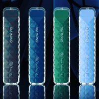 AIR BAR DIAMOND Vape E Cigarette Pen Pod Device Built-in 380mah battery Pods 500 puffs Dab Starter Kit
