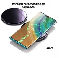 10W 15W Fast wireless charger for Samsung S10 S9 S8 S7 edge note iPhone 11 Pro XS MAS XR x8plus USB Qi charging board