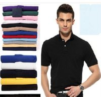 2021 여름 짧은 소매 셔츠 남성 패션 악어 자수 폴로 셔츠 캐주얼 슬림 솔리드 컬러 비즈니스 남성 의류