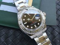 Mens Watches EW 2824 automatic mechanical movement super luminous 316L fine steel band sapphire mirror size: 40mm luxury watch