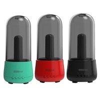 Lenovo Bluetooth Light Speaker Wireless High Boombox Открытый Bass Hifi Calling FM-радио со светодиодными портативными динамиками