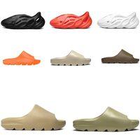 여름 슬리퍼 디자이너 남성 Womens 샌들 비치 슬라이드 캐주얼 숙녀 컴포트 신발 EUR 36-47