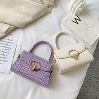 Handbag Lady Small Shoulder Bags Leather HBP Women Lauao
