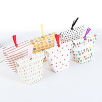 Gift Wrap Bags With Ribbon Candy Chocolate Box Packaging Bag Wedding Favors Birthday Party Decoration Handmade Soap Jewelry Boxes