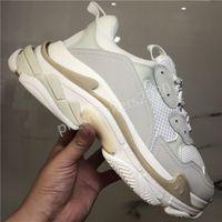 Çift Paris Hakiki Deri Eski Ayakkabı Nefes 2021 Yeni Kış Kalın Tabanlı Vahşi Artış Spor Rahat Ayakkabılar