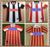 # 8 v.nistelrooy de dilde Nilis Kolkka Retro 1998 1999 Fußball Jersey Holland weg Home 98 99 Vintage football Hemd Niederlande rot schwarz