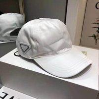 Top Quality 2021 2Colors Ball Cap Canvas Tempo libero Fashion Sunhat per Outdoor Sport Uomini Strapback Hat Vendita Cappellini da baseball