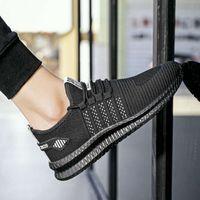 High Platform Sports Shoes Womens Training Sneakers Sport Running Shoes Wedge Sneakers Women Sports Jogging Street