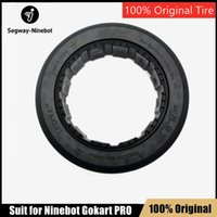Original Gokart PRO Tire Kit for Ninebot Gokart PRO Electric Scooter Ninebot MAX Self Balance Scooter Rear Tyre Spare Parts