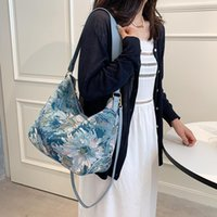 Shoulder Bags Luxury Crossbody Bag For Women 2021 Designer Fashion Chain Female Shiopping Handbags Purses
