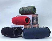 XTreem3 M3 Mini altoparlanti Bluetooth portatili portatili con pacchetto piccolo / grande altoparlante esterno 4 colori