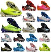 أعلى الأحدث x ghosted.1 الدقة إلى طمس fg رجل النساء الأولاد الشبح .1 الدانتيل متابعة كرة القدم أحذية كرة القدم أحذية كرة القدم المرابط كرة القدم المرابط حجم الولايات المتحدة 6.5-11