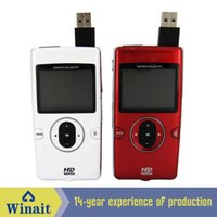 Camcorders Winait Автотека камеры DV-119 цифровая видеокамера с батареей Lithium 800mAh, функция записи