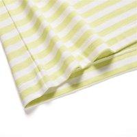 C-D-G Play Comes ROD Heart Sport T -Ee des Garcons Streifen Hemd Baumwolle Atmungsaktive Frauen Kleidung Sommer Unisex Niedriger Preis zum Verkauf