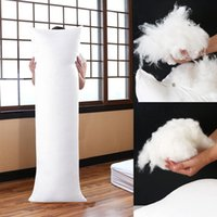 Pillow 16 150x50cm Long Hugging Body Inner Insert Anime Core Square Interior Home Use Cushion Filling