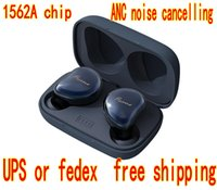 S3 TWS DWS 1562A ANNULATION DE LA CHIP ANNULATION MODE TRANSPARENT AUDIO CHARGEMENT SANS CHANGEMENT Bluetooth Écouteur Bluetooth Pop Up Fenêtre Smart Capteur GPS RENAME Écouteurs Écouteurs