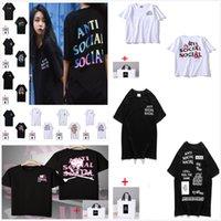 Männer T-shirt Frauen Kurzarm Hohe Qualität T-shirt Reine Baumwolle Sommer T-Shirt Brief Drucken Hip Hop Stil Kleidung Bring Tasche mit