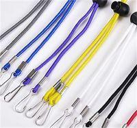 Mask Lanyard Adjustable Hang Rope Safety Face Mask Rest Ear holder Rope Hang On Neck String For Mask Anti-Loss Straps 10 Color 514 S2